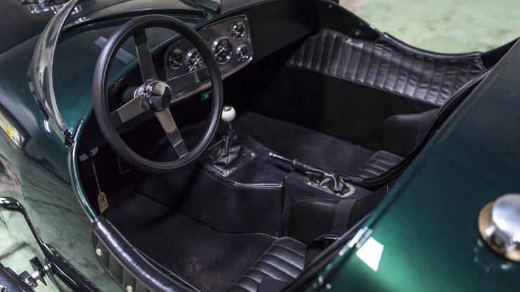 Troy Custom Roadster 3