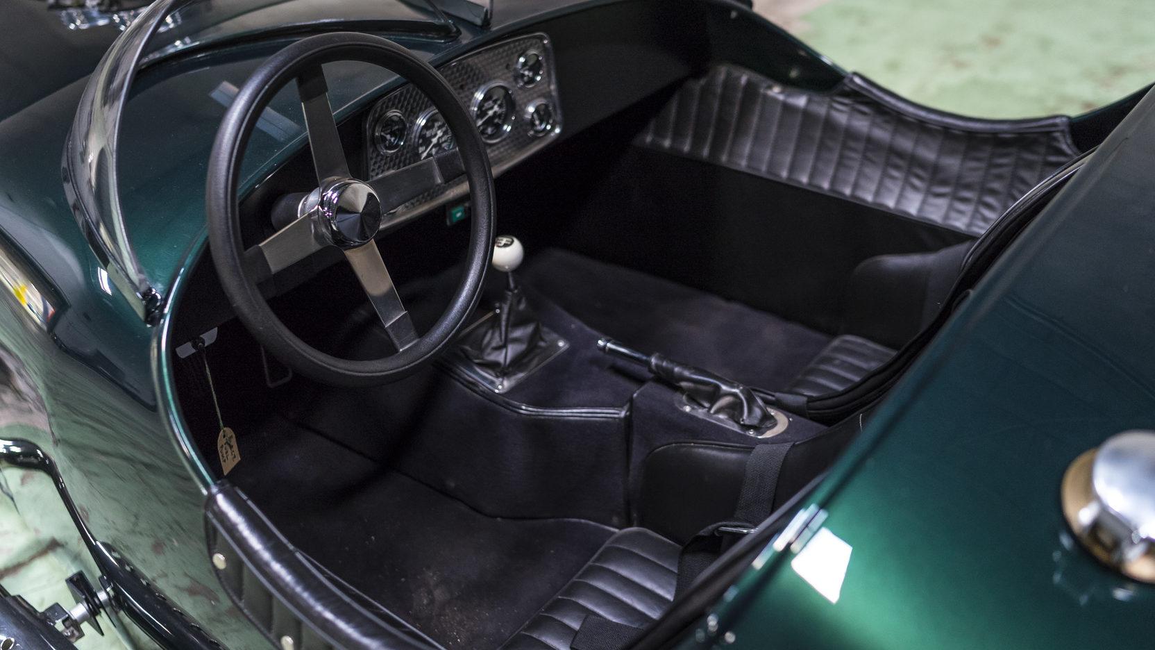 1959 Troy Custom Roadster