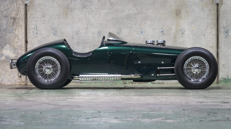 Troy Custom Roadster 7