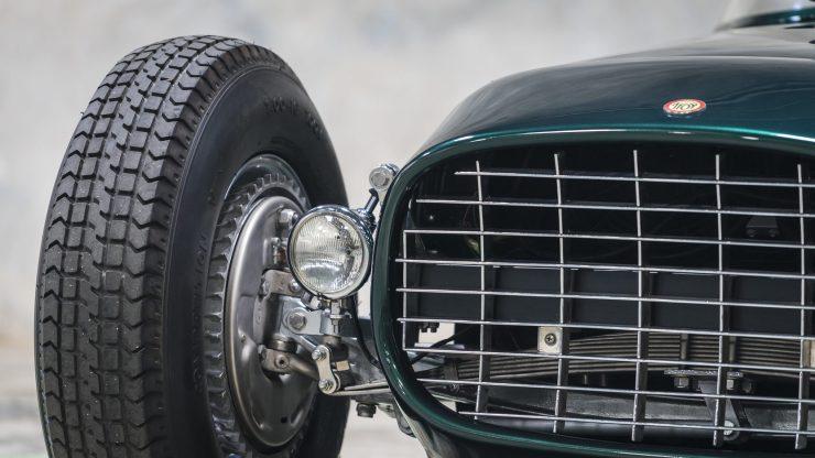 Troy Custom Roadster 8