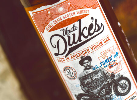 Uncle Dukes Scotch Whisky 450x330 - Uncle Duke's Scotch Whisky