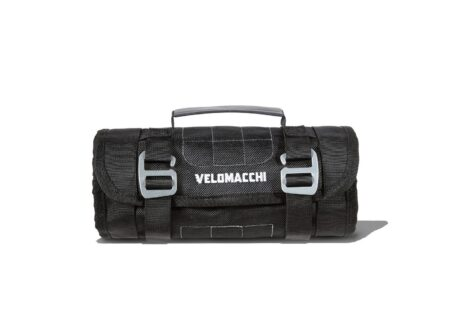Velomacchi Speedway Tool Roll 450x330