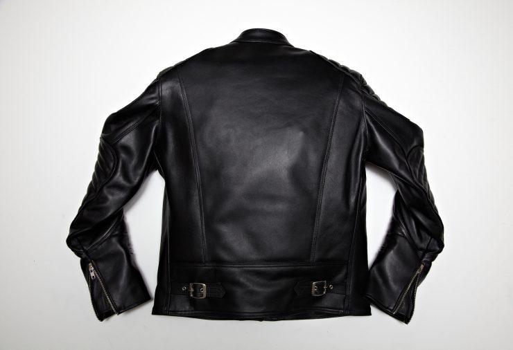 Wythe Motorcycle Jacket 1