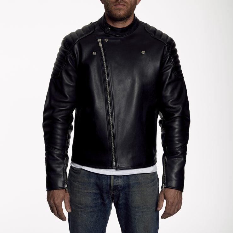 Wythe Motorcycle Jacket 6