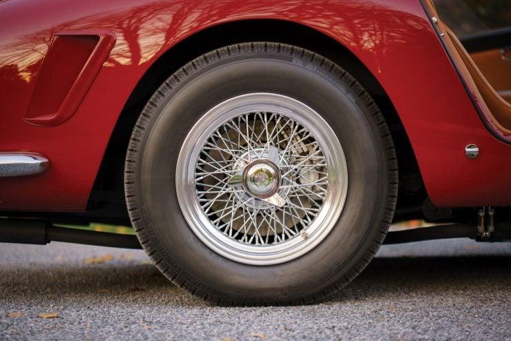 ferrari 250gt swb 8 740x494 - 1961 Ferrari 250 GT SWB