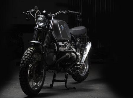 BMW R100 14 450x330 - Fuel Motorcycles BMW R100R Silverback