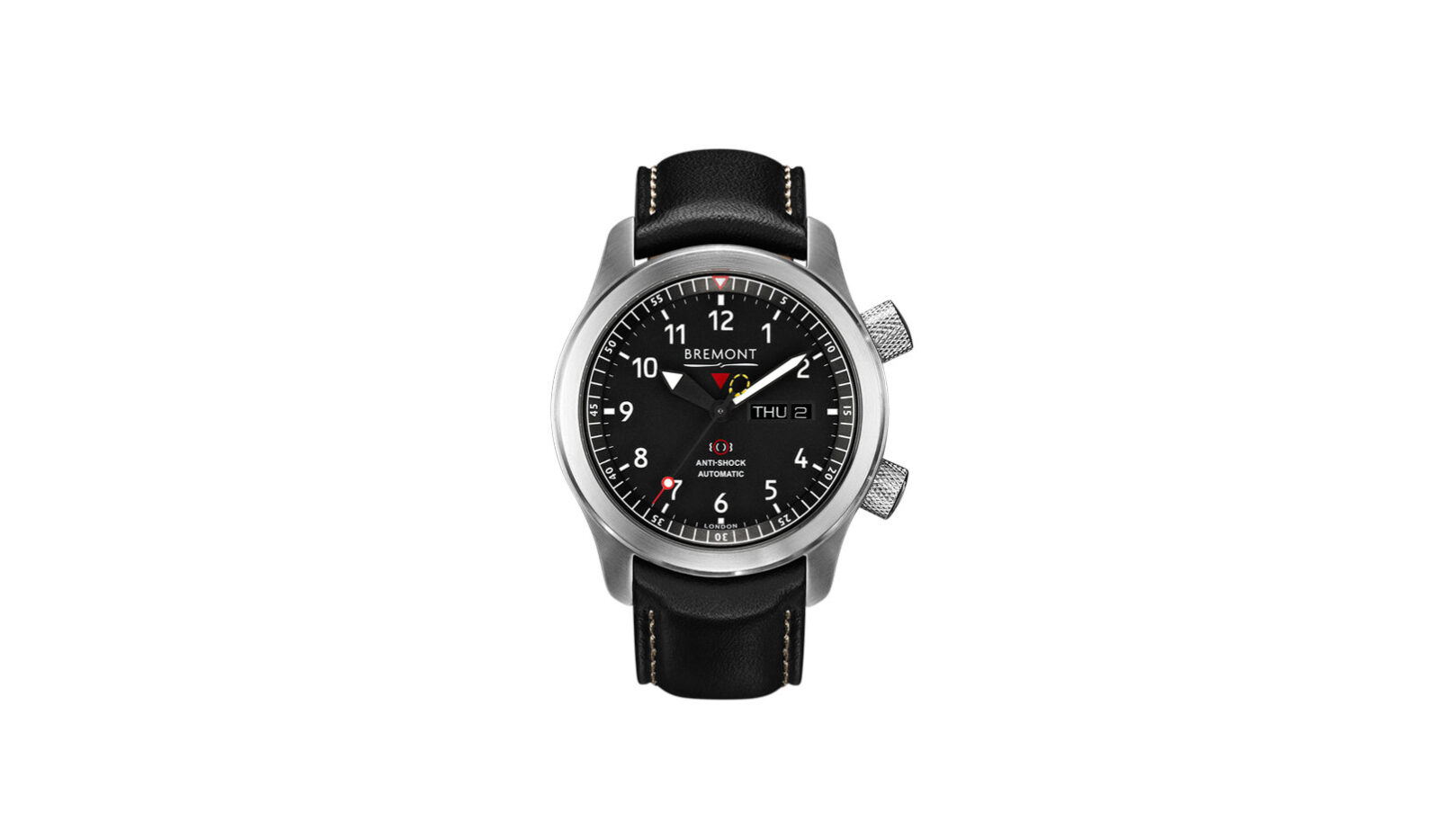 Bremont MBII Watch 1600x934