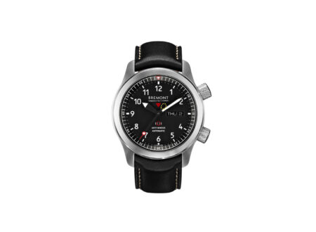 Bremont MBII Watch 450x330