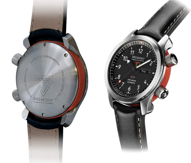 Bremont MBII Watches 740x633