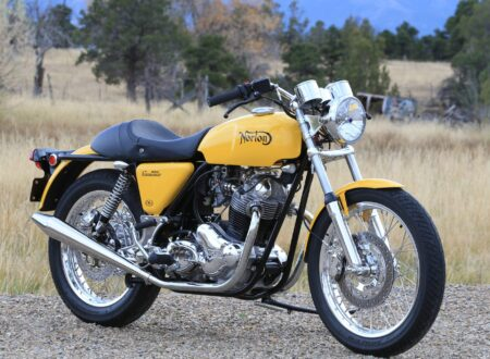 Colorado Norton Works Commando 6 450x330 - Colorado Norton Works 1975 Commando