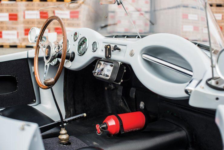 Devin D Car 10 740x494 - Devin D Porsche Special