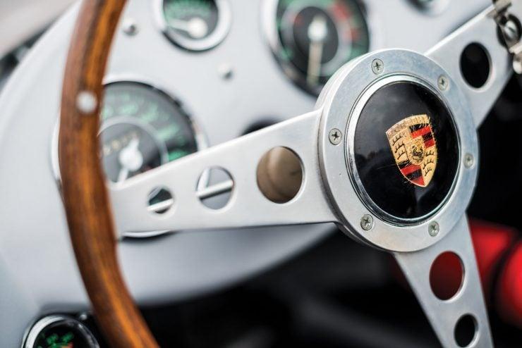 Devin D Car 11 740x494 - Devin D Porsche Special