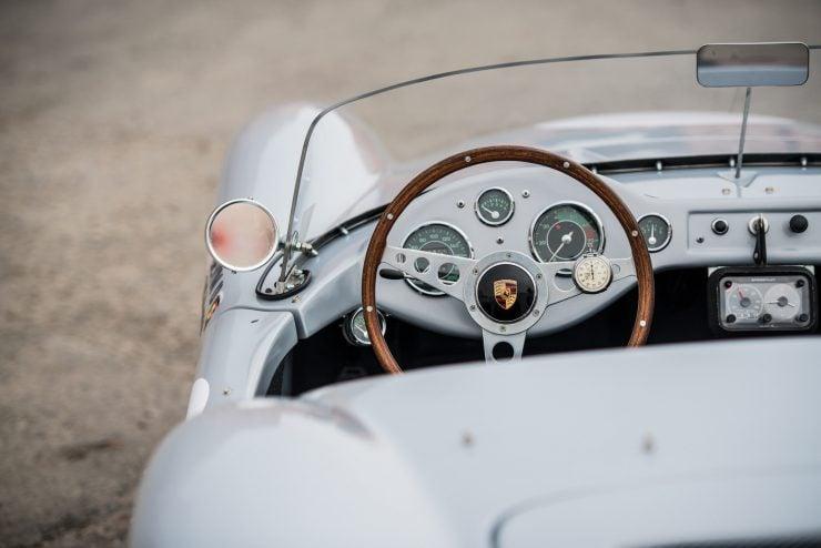 Devin D Car 14 740x494 - Devin D Porsche Special