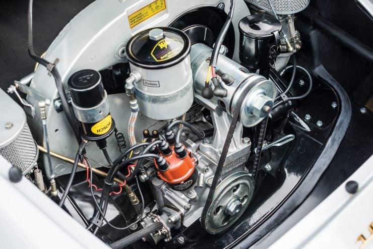 Devin D Car 2 740x494 - Devin D Porsche Special