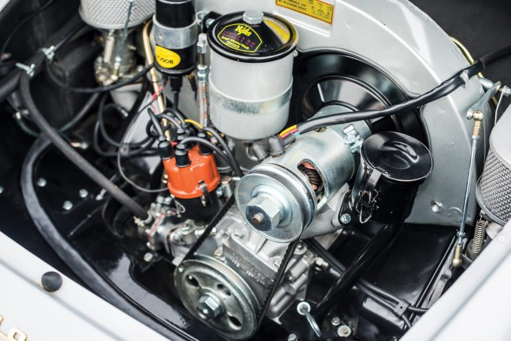 Devin D Car 20 740x494 - Devin D Porsche Special