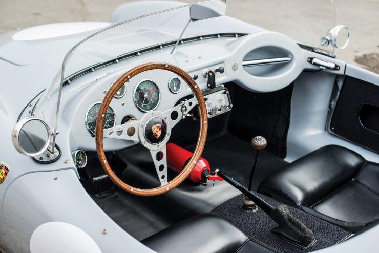 Devin D Car 3 740x494 - Devin D Porsche Special