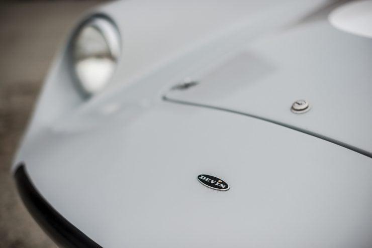 Devin D Car 5 740x494 - Devin D Porsche Special