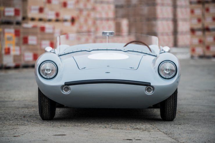 Devin D Car 8 740x494 - Devin D Porsche Special