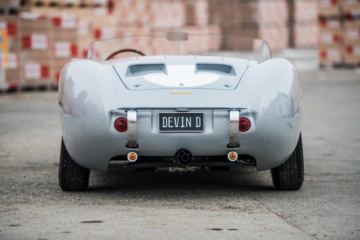 Devin D Car 9 740x494 - Devin D Porsche Special