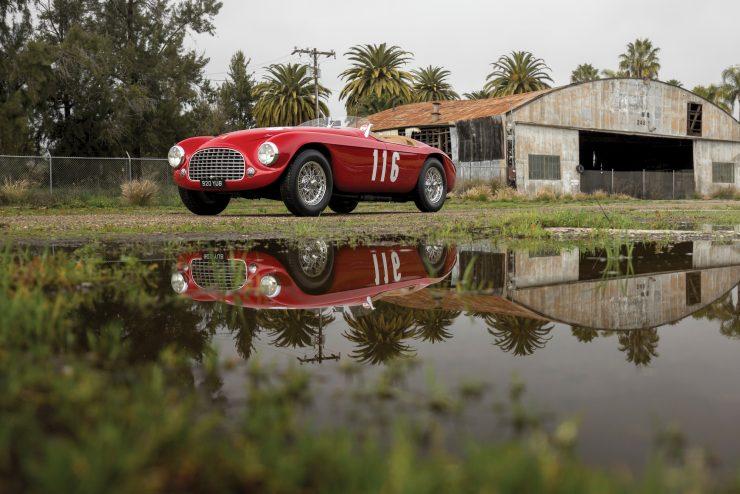 Ferrari 166 MM 18 740x494 - Ferrari 166 MM Barchetta