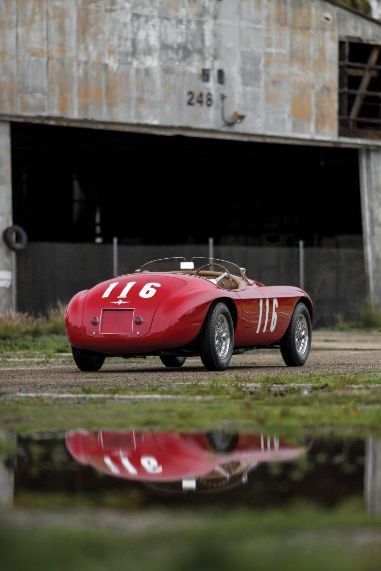 Ferrari 166 MM 20 740x1110 - Ferrari 166 MM Barchetta
