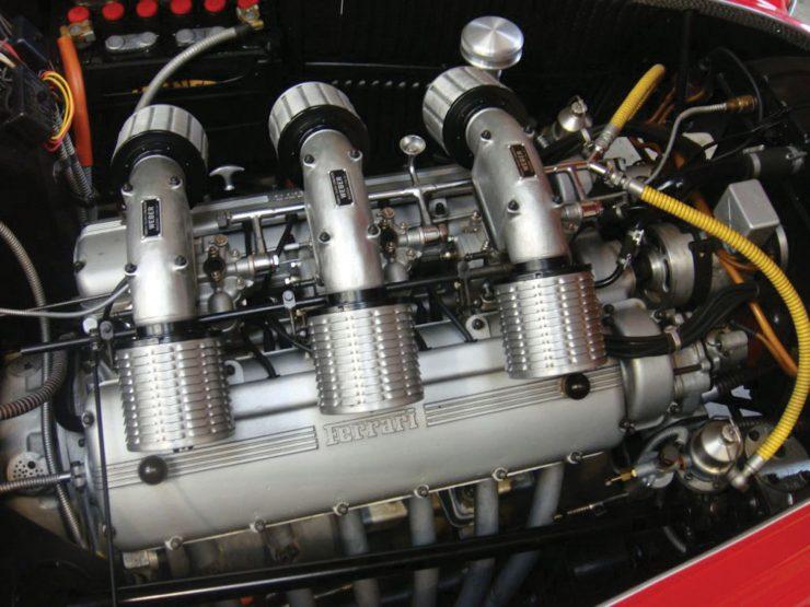 Ferrari 166 MM 3 740x555 - Ferrari 166 MM Barchetta