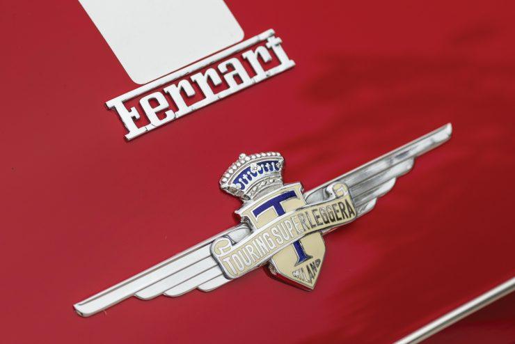 Ferrari 166 MM 5 740x494 - Ferrari 166 MM Barchetta