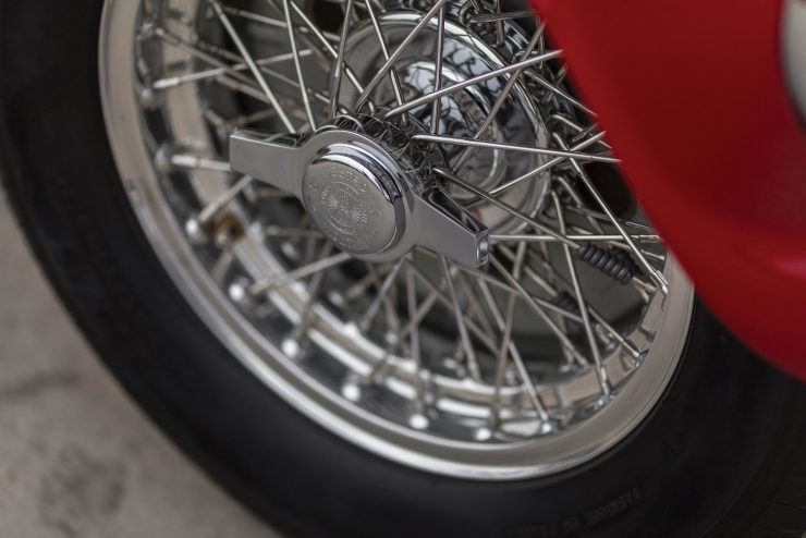 Ferrari 166 MM 8 740x494 - Ferrari 166 MM Barchetta