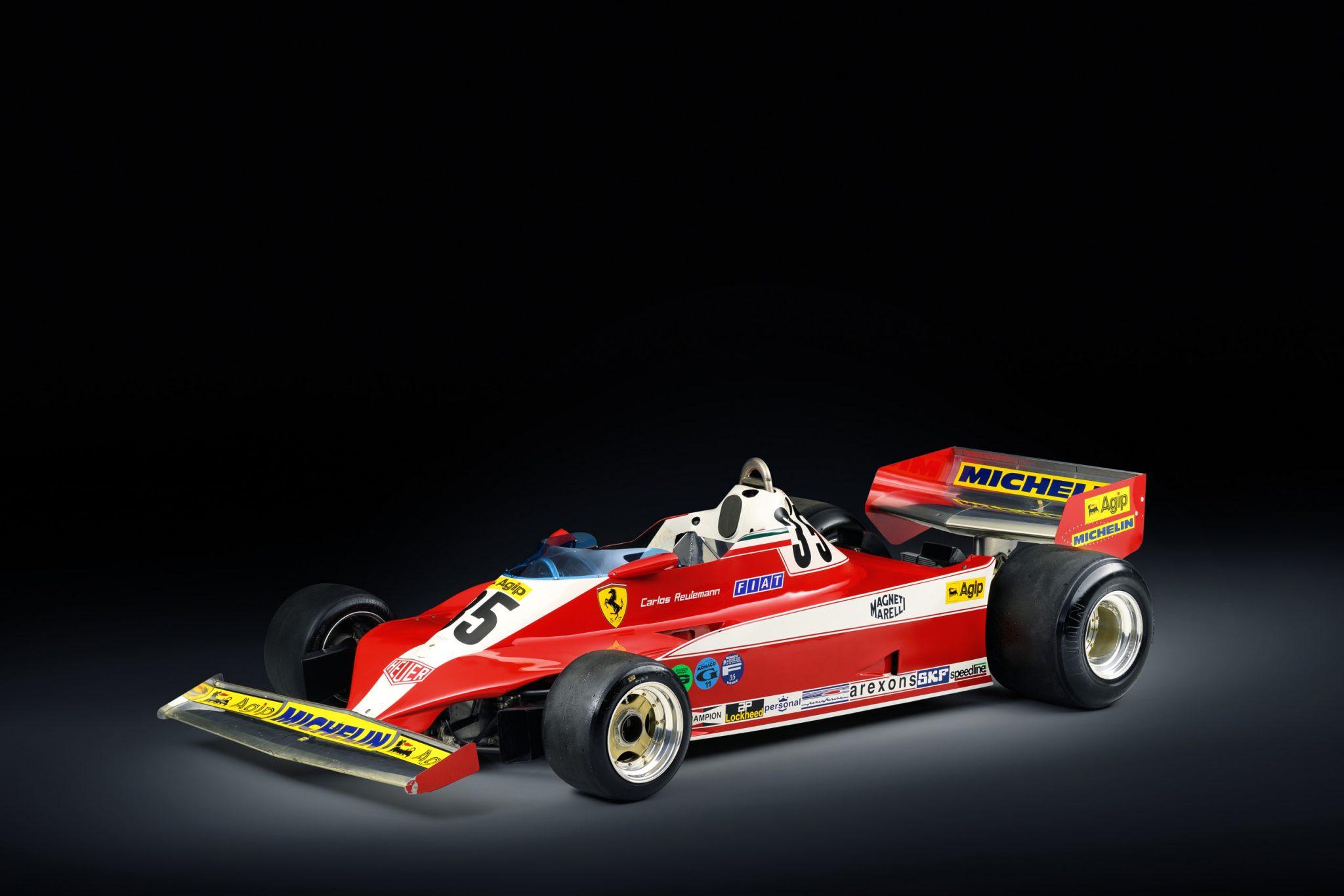 T Mclaren Car