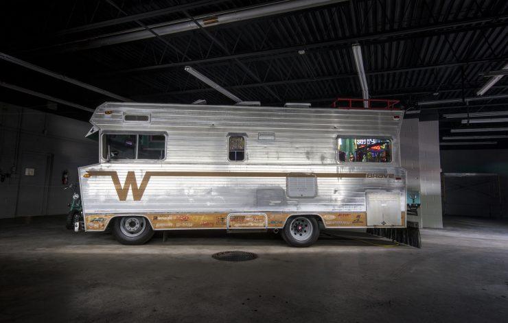 Happy Camper Winnebago 2 740x471 - The Ringbrothers 900 HP Winnebago