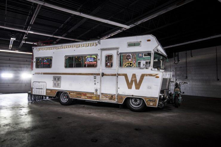 Happy Camper Winnebago 4 740x494 - The Ringbrothers 900 HP Winnebago