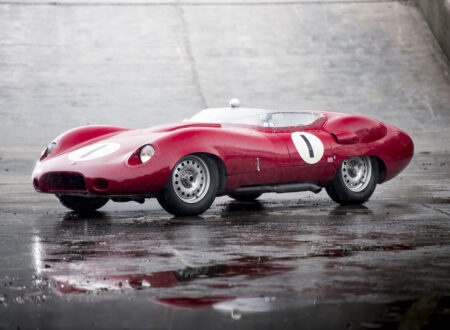 Lister Costin Chevrolet 450x330