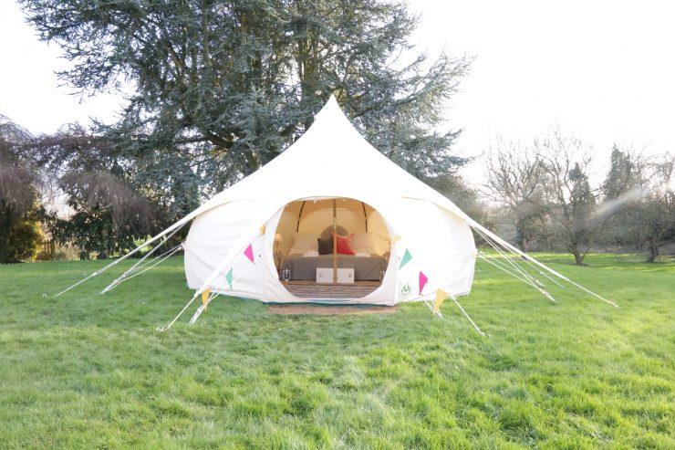Lotus Belle Tent 3 740x493 - The Lotus Belle Tent