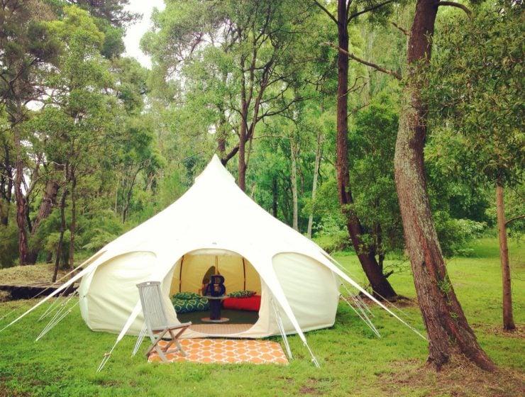Lotus Belle Tent 4 740x560 - The Lotus Belle Tent
