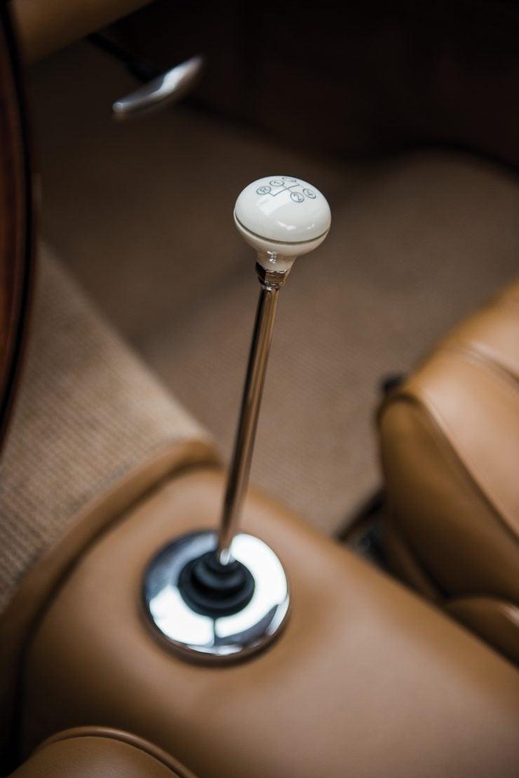 Mercedes Benz 300 SL Gullwing 24 740x1109 - Mercedes-Benz 300 SL Gullwing