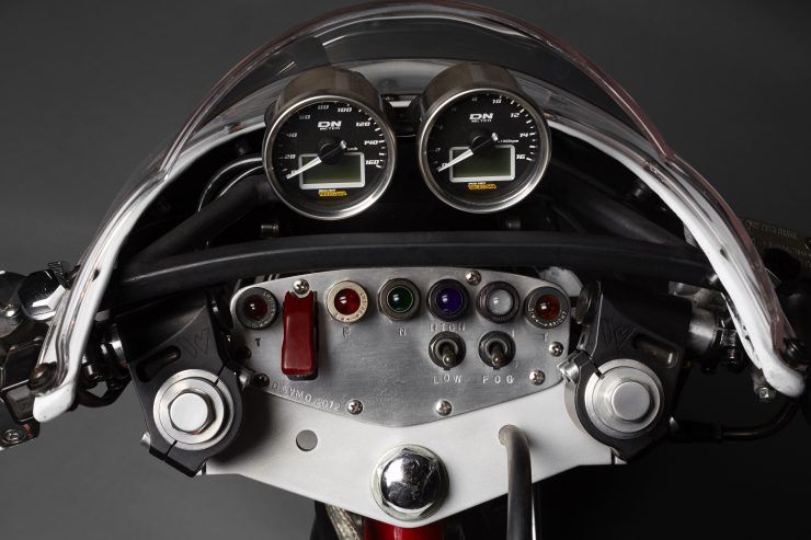 Mini Bike 4 740x493 - 1969 Magnum Mini Racer