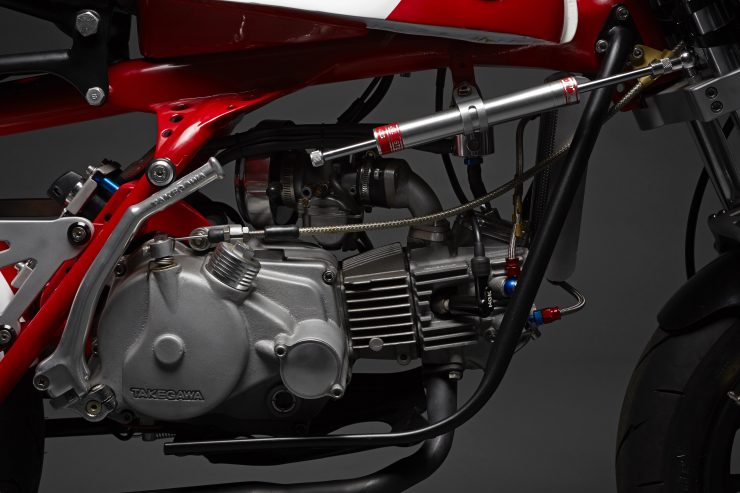 Mini Bike 6 740x493 - 1969 Magnum Mini Racer