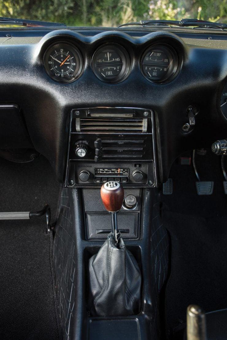 Nissan Fairlady Z 432 12 740x1110 - Nissan Fairlady Z 432