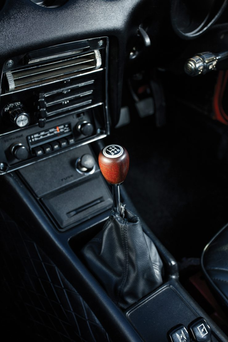 Nissan Fairlady Z 432 14 740x1110 - Nissan Fairlady Z 432