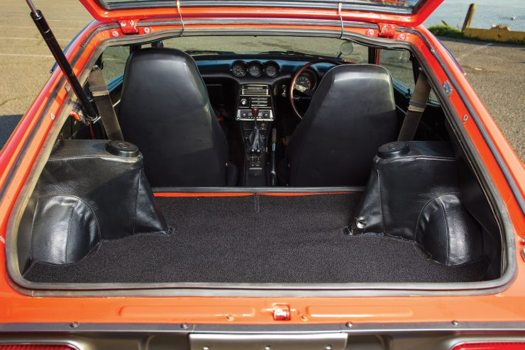 Nissan Fairlady Z 432 18 740x494 - Nissan Fairlady Z 432