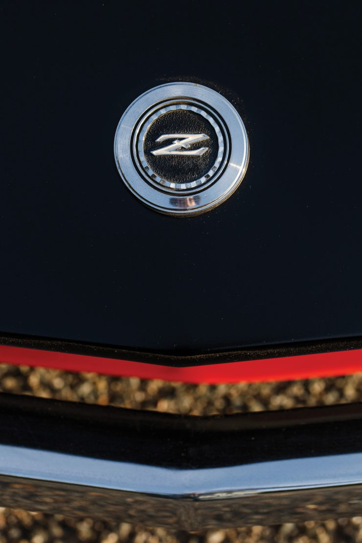 Nissan Fairlady Z 432 7 740x1110 - Nissan Fairlady Z 432