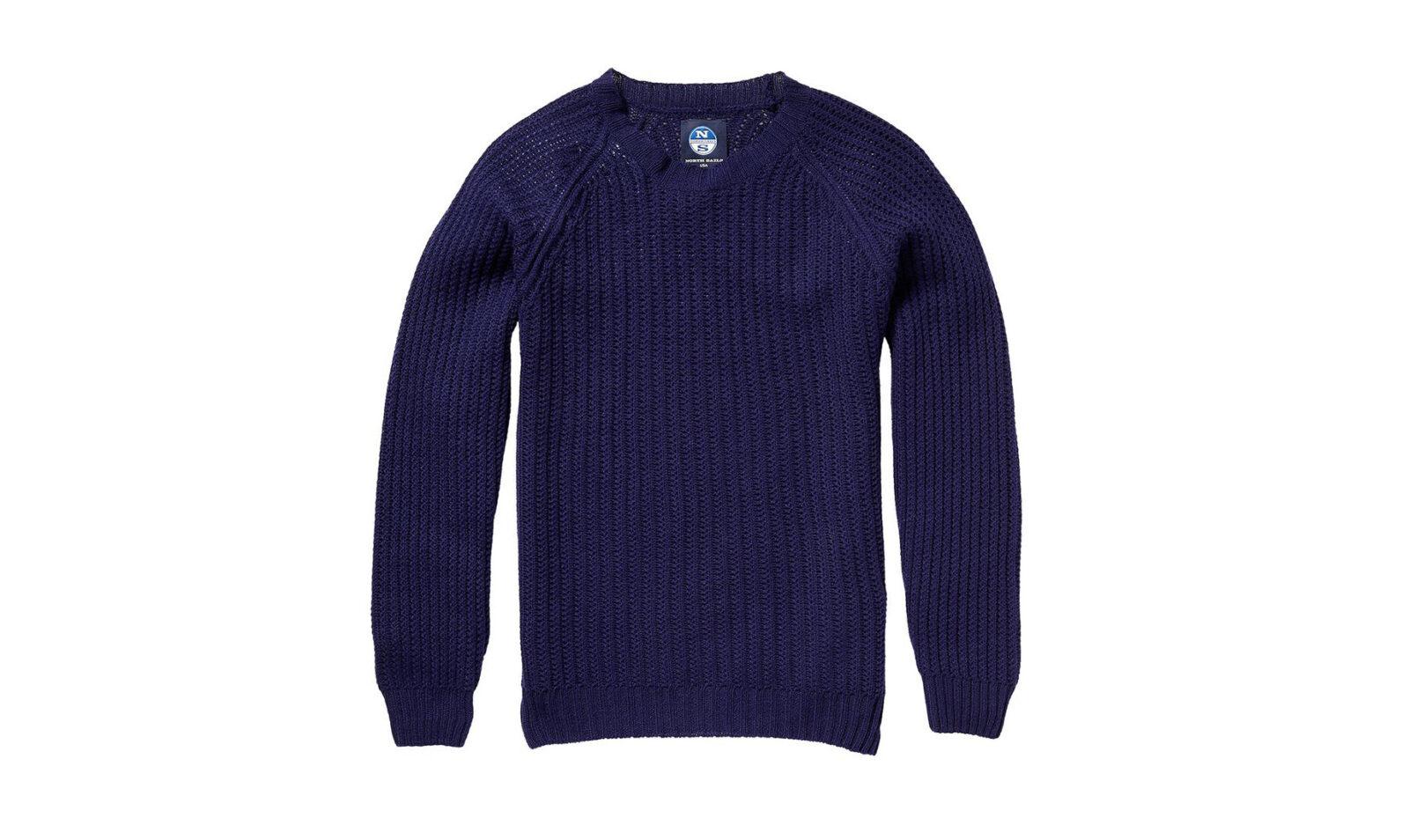 North Sails Hydro Wool Sweater 1 1600x954 - North Sails Hydro Wool Sweater