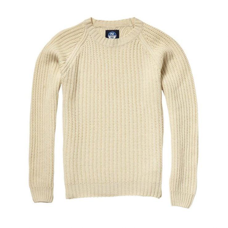 North Sails Hydro Wool Sweaters 740x740 - North Sails Hydro Wool Sweater