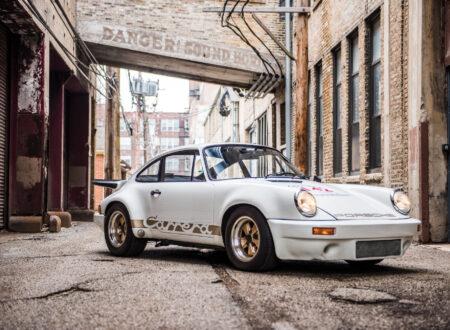 Porsche 911 Carrera RS 3.0 450x330 - 1974 Porsche 911 Carrera RS 3.0