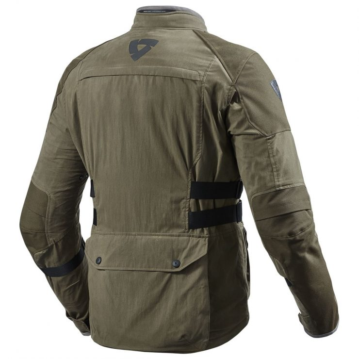 REVIT Sand Urban Jacket 2 740x740 - REV'IT! Sand Urban Jacket