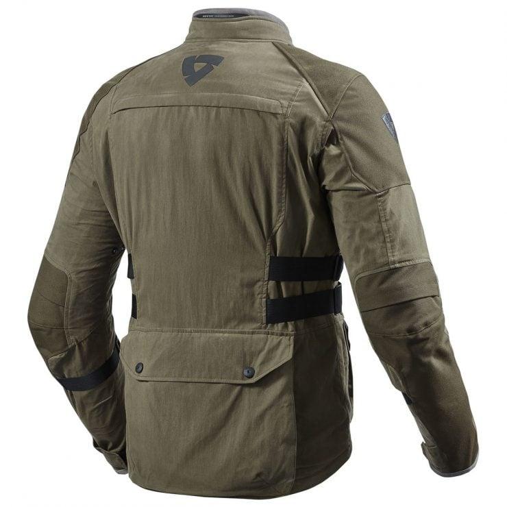 REVIT Sand Urban Jacket 2 740x740