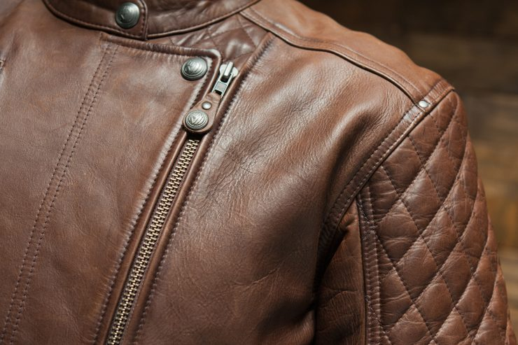 Roland Sands Design Clash Jacket 2 740x493 - The Roland Sands Design Clash Jacket