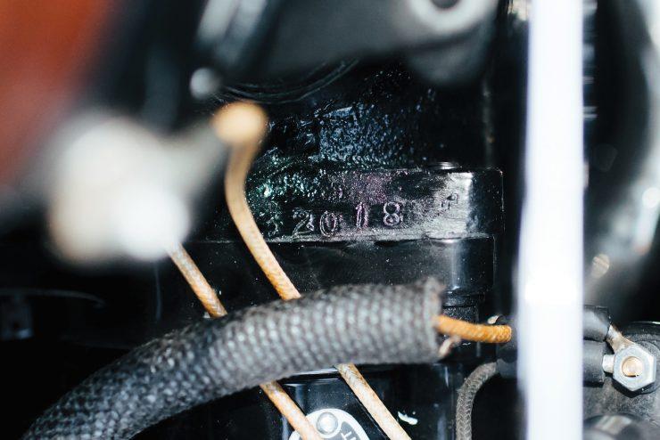 Stutz Model M 18 740x494 - 1929 Stutz Model M Supercharged 8-Cylinder