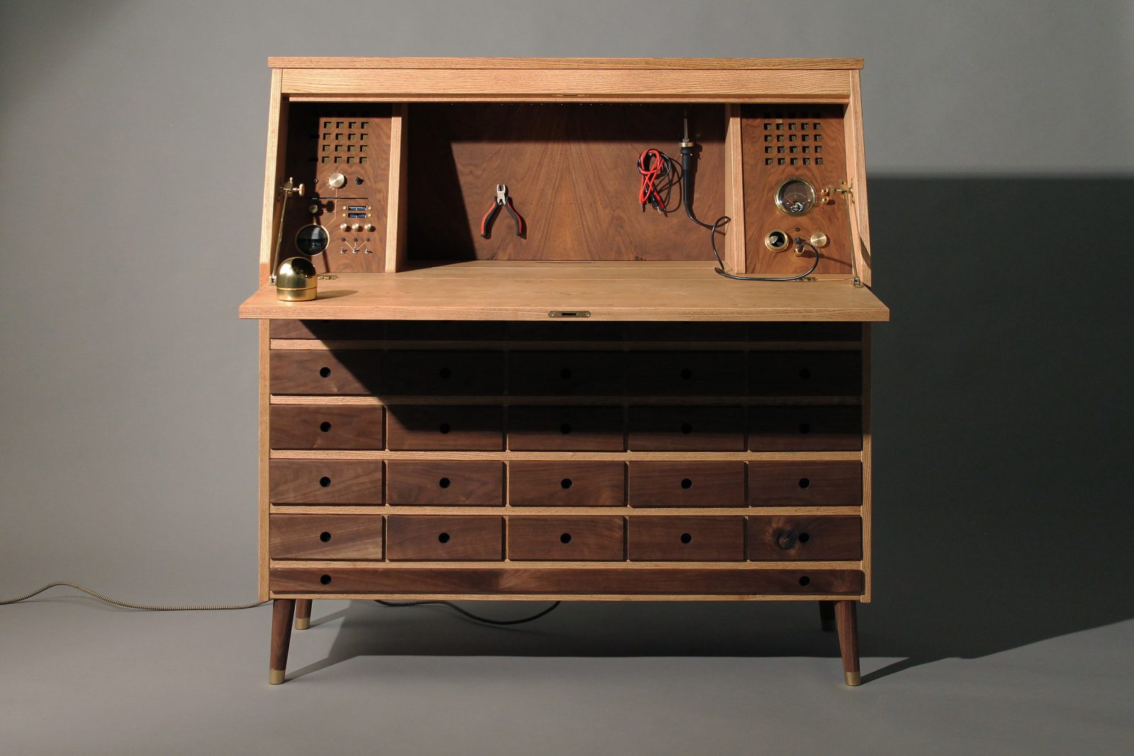 The Tempel Workbench
