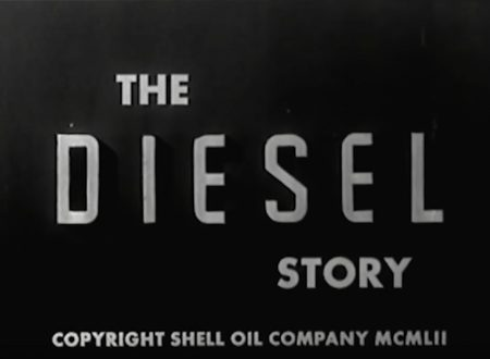 The Diesel Story History Film 450x330